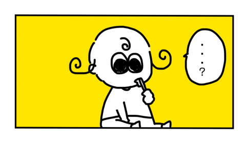 yuri,ちーちゃん,育児,漫画,twitter,人気,ハミガキ