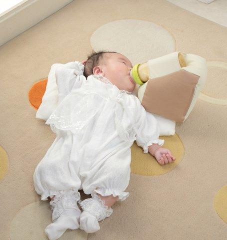 赤ちゃん 寝かしつけ おやすみたまご