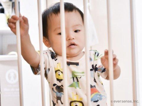 赤ちゃん ガード 柵