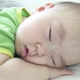 赤ちゃん 寝かしつけ 寝る