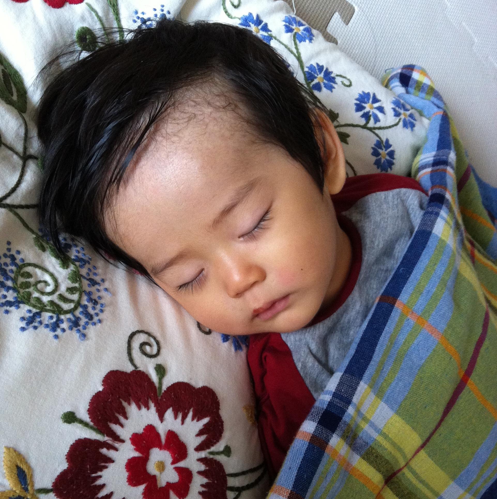 時間 睡眠 10 生後 ヶ月