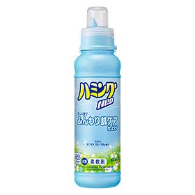 要出典 赤ちゃん用柔軟剤 花王 ハミングNeo ホワイトフローラルの香り