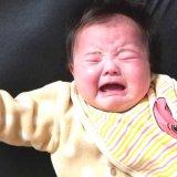 赤ちゃん 泣き止む