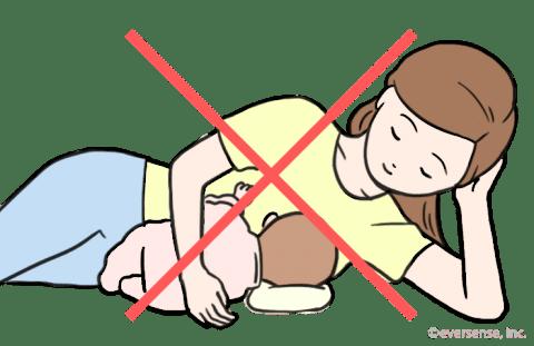 赤ちゃん 夜泣き 対処 断乳