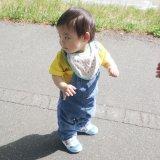 赤ちゃん 立っち