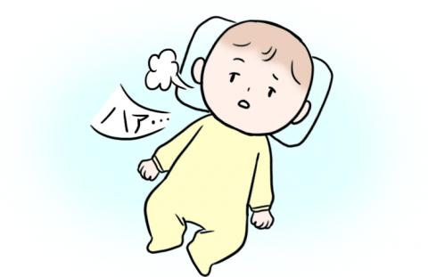 赤ちゃん 嘘泣き エピソード