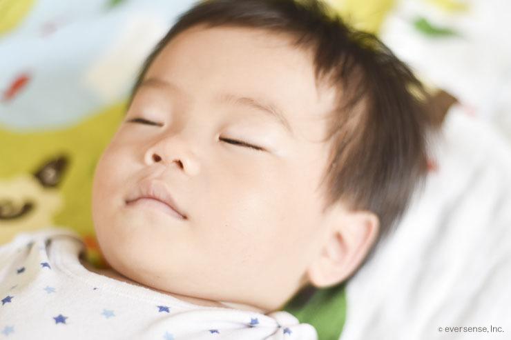 時間 赤ちゃん 活動
