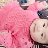 成長記事 生後5ヶ月 赤ちゃん