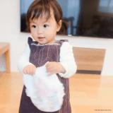 赤ちゃん 1歳半 1歳6ヶ月 ベビーサイン