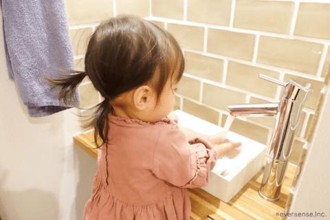 赤ちゃん 1歳半 1歳6ヶ月