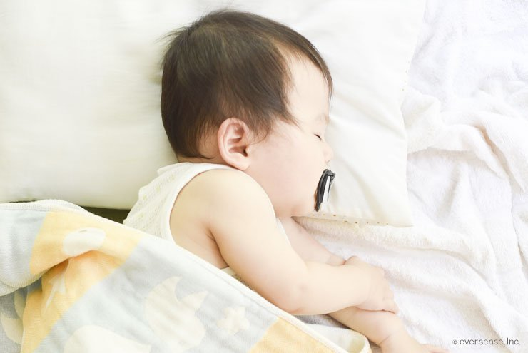 耳垢 赤ちゃん