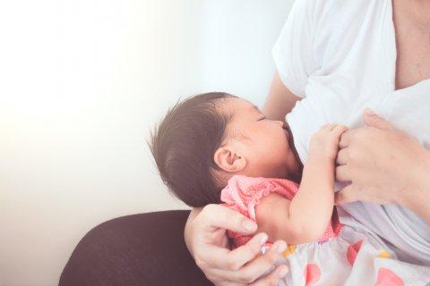 卒乳 いつ イメージ1