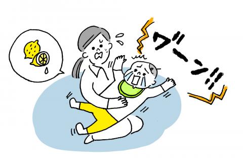 断乳の仕方3