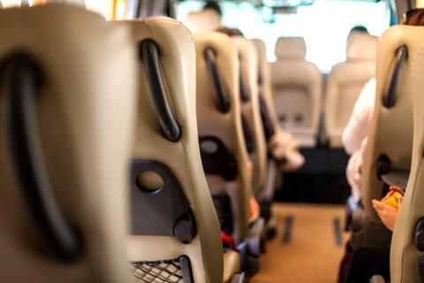 マイクロバス 送迎バス