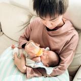 男性 育児休業 育児休暇 育休 授乳