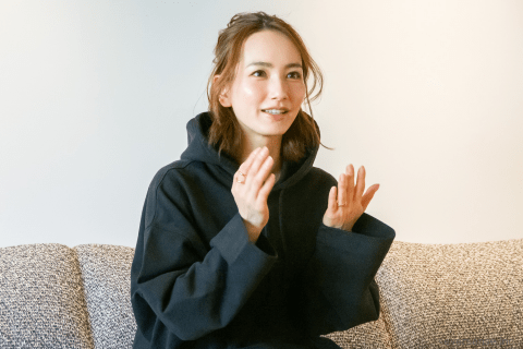 辻元舞 インタビュー 和痛分娩 無痛分娩 計画出産