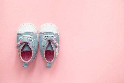 ファーストシューズ 靴