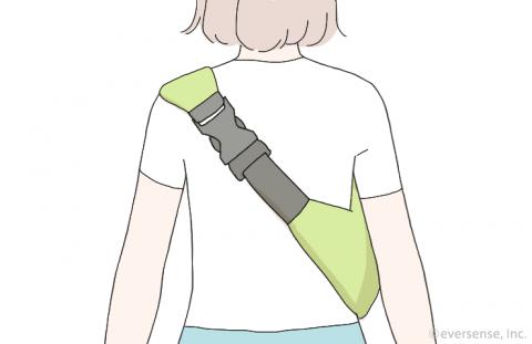 スリング バックル