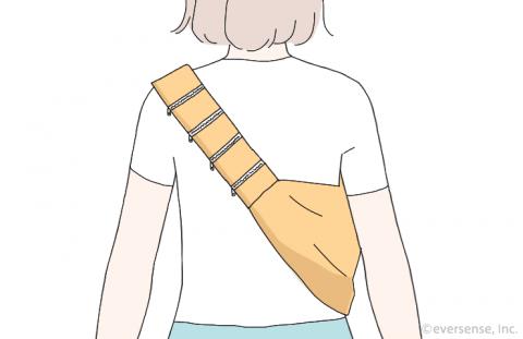 スリング ファスナー