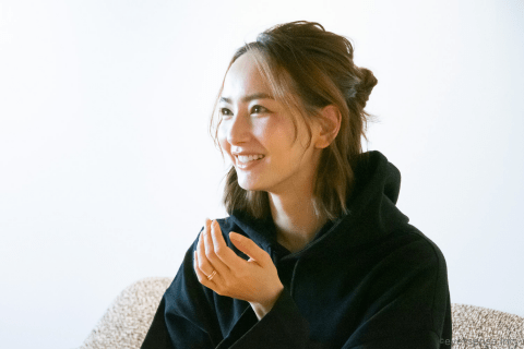 辻元舞 インタビュー モデル 睡眠時間