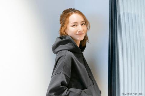 辻元舞 モデル 美容