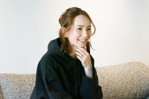 辻元舞 モデル 美容哲学