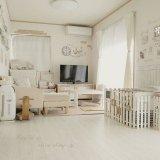 赤ちゃん 部屋 リビング ri_1135さん