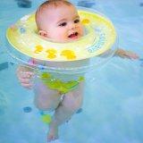 要出典 スイマーバ 赤ちゃん お風呂 浮き輪