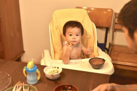 赤ちゃん ハイローチェア