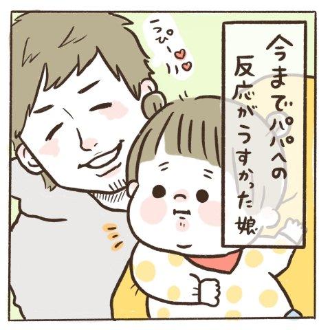 マイペースうぴちゃん日誌 第8話 1