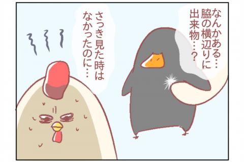 鳥谷丁子のオモテ育児・ウラ育児#15