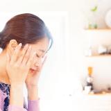 産後 頭痛
