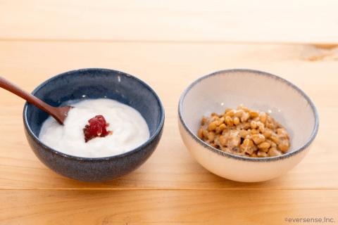 発酵食品 整腸作用