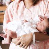 出産 分娩 赤ちゃん ママ 入院中