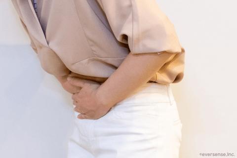 生理痛 腹痛