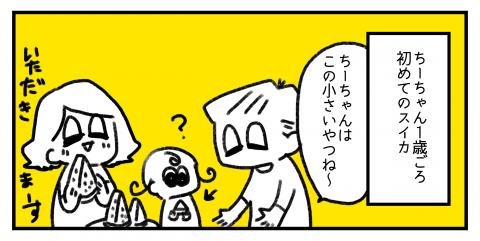 くるりんちーちゃんダイアリー 第19話 1