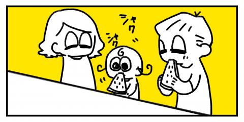 くるりんちーちゃんダイアリー 第19話 4