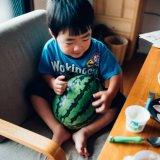きみがスイカを美味しそうに食べていると|幡野広志 連載「ラブレター」第20回
