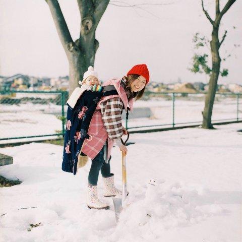 川原さん 写真