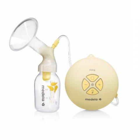 要出典 ママ向け部門 ランキング さく乳器 電動 Swing 電動さく乳器(メデラ/シングルポンプ)