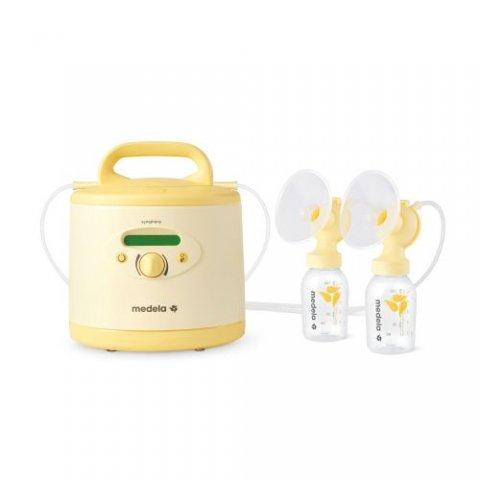 要出典 ママ向け部門 ランキング さく乳器 電動 Symphony 電動さく乳器(メデラ/ダブルポンプ)