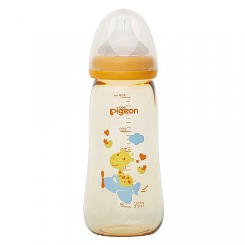 要出典 ベビー向け部門 ランキング ピジョン 母乳実感 プラスチック製 アカチャンホンポ限定