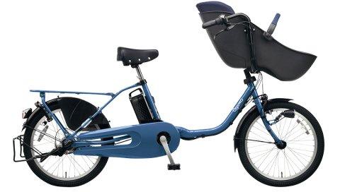要出典 ベビー向け部門 子乗せ自転車 ランキング パナソニック ギュット クルーム DX