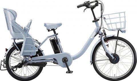 要出典 ベビー向け部門 子乗せ自転車 ランキング ブリヂストンサイクル bikke モブ