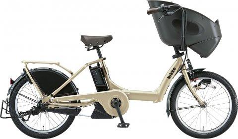 要出典 ベビー向け部門 子乗せ自転車 ランキング ブリヂストンサイクル bikke ポーラー