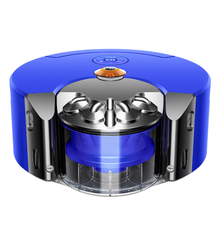 要出典 暮らし部門 ロボット掃除機 ランキング ダイソン Dyson 360 Heurist