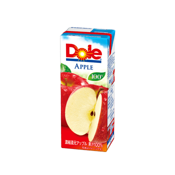 要出典 キッズ向け部門 自販機やコンビニで買える子ども向けの飲料 ランキング Dole 100%果汁飲料