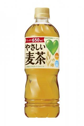 要出典 キッズ向け部門 自販機やコンビニで買える子ども向けの飲料 ランキング サントリー GREEN DA・KA・RA やさしい麦茶