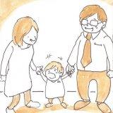 ママとパパのところにいてくれて嬉しい|新米パパから、愛しい君へ #5