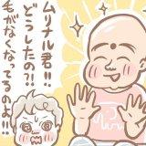 育児漫画 あんこちゃんと世界の育児なのよ 新里碧 6話 アイキャッチ